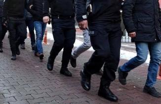 Van'da 3 HDP'li belediye başkanına terörden gözaltı