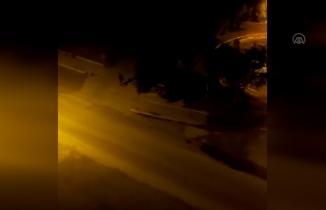 Kahramanmaraş'ta evine giren hırsızı tüfekle kovaladı