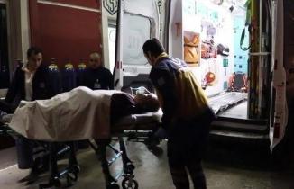 Tüfekle vurulmuş olarak hastaneye bırakılan adam öldü