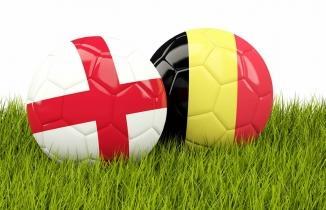İngiltere - Belçika Maçı (CANLI İZLE)