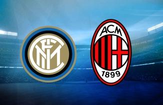 Inter - Milan maçı (CANLI İZLE)