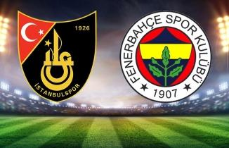 Fenerbahçe - İstanbulspor hazırlık maçı ne zaman, saat kaçta, hangi kanalda? CANLI İZLE