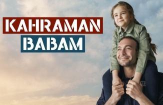 Kahraman Babam yeni sezon ilk bölüm izle (YENİ BÖLÜM)