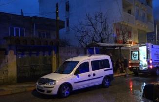 Kahramanmaraş'ta esnaf, kendini tavana iple asarak intihar etti