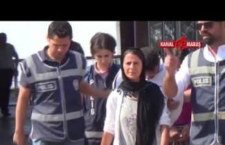 Kahramanmaraş'ta 139 bin TL çalıp polis ile çatışmışlardı! Şok itiraf...