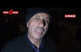 Kahramanmaraş'ta 16 yaşındaki gencin feci ölümü!