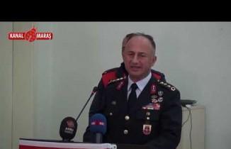 Kahramanmaraş'ta 28 güvenlik korucusu yemin etti