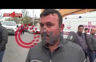 Kahramanmaraş'ta cinnet getiren koca dehşet saçtı! 3 ölü