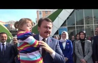 Kahramanmaraş'ta engelsiz sanat sergisi açıldı!