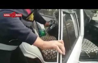 Kahramanmaraş'ta kaçak sigara operasyonu: 1 gözaltı