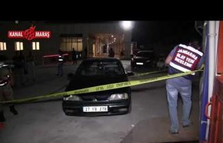 Kahramanmaraş'ta korkunç cinayet! Eşini silahla başından vurdu