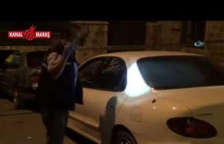 Kahramanmaraş'ta silahlı kavga: 5 yaralı