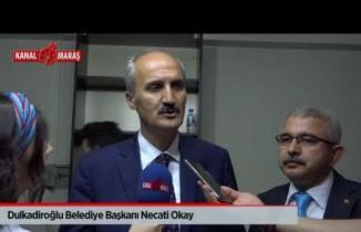 Kahramanmaraş'ta siyasilerden ilk açıklama!