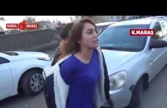 Kahramanmaraş'ta uyuşturucu operasyonu! 3 kişi gözaltına alındı
