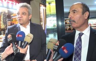 """Kahramanmaraş'ta ''Çarşı Pazarda Şenlik Var"""" temalı indirim kampanyası devam ediyor"""