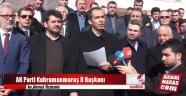 CHP Genel Başkanı hakkında suç duyurusunda bulunuldu