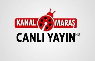 Kanal Maraş Canlı Yayını (HD) izle