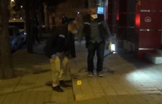 Kahramanmaraş'ta bir kişi kavga sırasında bıçakla yaralandı