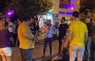 Antalya'da 'köpeğin bana değdi' kavgası: 1 ölü, 1 ağır yaralı