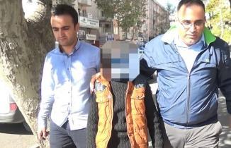 Kahramanmaraş'ta kaybolan 12 yaşındaki çocuk bulundu