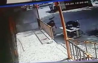 Sultangazi'de dehşet! Görünmez kaza can aldı