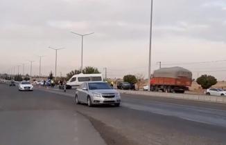 Kahramanmaraş'ta feci kaza: 2 yaşındaki bebek öldü, 15 yaralı var