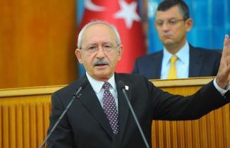 Kemal Kılıçdaroğlu'ndan CHP Grup Toplantısı'nda önemli açıklamalar! (23 Şubat 2021 Salı)
