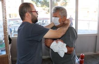 Kahramanmaraş'ta acemi kasaplar hastaneleri doldurdu