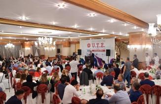 4'üncü Uluslararası Tekstil Zirvesi gala programı