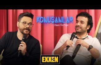 Konuşanlar son bölüm izle! Exxen Konuşanlar 2. sezon 25. bölüm izle full izle!