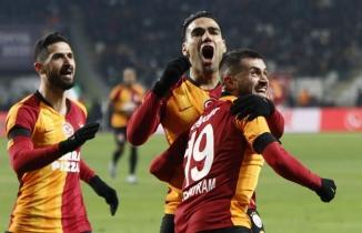 Konyaspor - Galatasaray maç özeti izle!