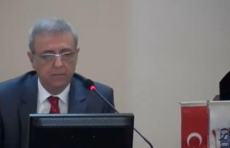 Kahramanmaraş'ta 'e-dönüşüm' bilgilendirme semineri verildi