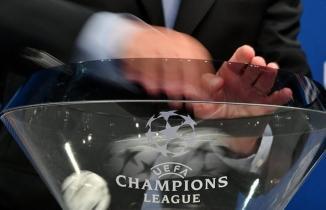 Şampiyonlar Ligi kura çekimi canlı izle! Beşiktaş'ın rakibi belli oluyor