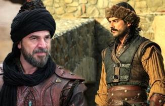 Kuruluş Osman dizisinde heyecan yaratan sahne: Engin Altan Düzyatan Kuruluş Osman'a dönüyor mu?