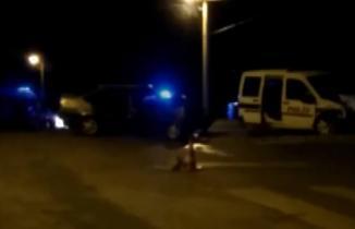 Kahramanmaraş'ta feci kaza: 2 ölü, 2 polis ve 2 bekçi yaralı