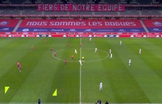 Lille - Paris Saint Germain (PSG) beIN Sports 2 canlı izle, şifresiz Justin TV Selçuk Sports canlı maç izle