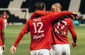 Fransa'nın en büyüğü belli oldu! İşte Ligue 1'in son şampiyonu Lille (ÖZET İZLE)