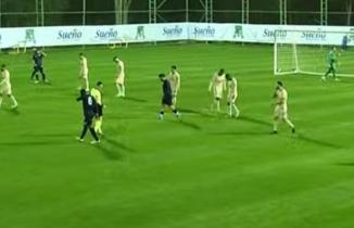 Galatasaray Adana Demirspor maçı özeti