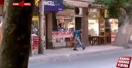 Kahramanmaraş'ta Sokak Ortasında Silahlı Çatışma