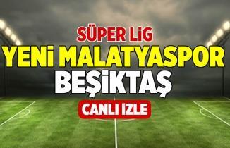 Malatya BJK CANLI İZLE Yeni Malatyaspor Beşiktaş Maçı Bein Sports Şifresiz İzle