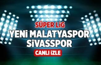 Yeni Malatyaspor Sivasspor Maçı Canlı İzle   Bein Sports 2 Şifresiz Bedava İzle