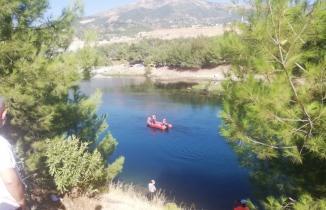 Kahramanmaraş'ta baraja giren Mehmet Akif Altıparmak boğuldu