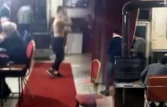 Pes doğrusu! Kahramanmaraş'ta 17 kişi kumar oynerken yakalandı!