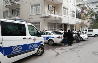 Kahramamaraş'ta 3 çocuğu olan 55 yaşındaki baba canına kıydı