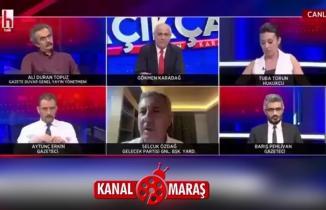Özdağ: AK Parti'den 50 milletvekili ile görüşüyoruz