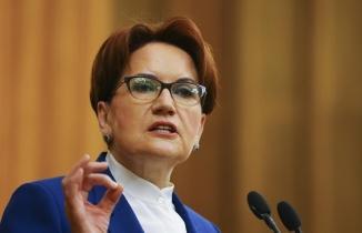 İYİ Parti lideri Meral Akşener'den grup toplantısında önemli açıklamalar (23.06.2021)