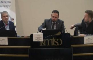 Kahramanmaraş'ta 'Sektörel Eşleşmeler' programı gerçekleştirildi
