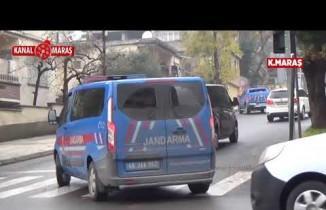 NATO Kara Komutan Yardımcısı Kahramanmaraş'ta!
