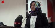 Neşe Şirikçi- AK Parti M.Vekili Aday Adayı