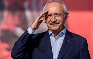 Kılıçdaroğlu'ndan Kahramanmaraş Büyükşehir'e Nurhak göndermesi!